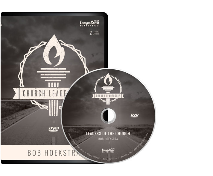 Church Leadership DVD